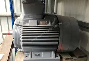 55kw 2 pole 2970rpm 400v Siemens AC Electric Motor