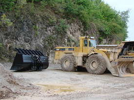 CAT 990H/G/K GP BUCKET - picture3' - Click to enlarge