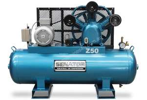 Senator 415 Volt 10 hp Air Compressor