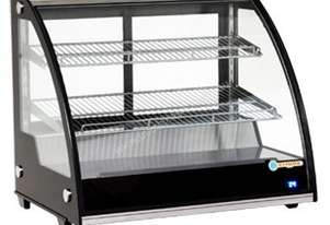 ICS Refrigerated Bench Top Display Cabinet Siena-R