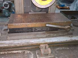 USED SURFACE GRINDER - picture4' - Click to enlarge
