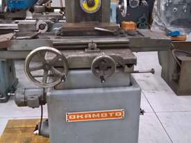 USED SURFACE GRINDER - picture0' - Click to enlarge