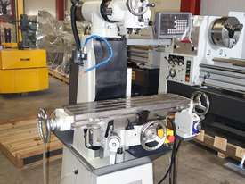 NT30 Variable Speed Milling Machine  - picture0' - Click to enlarge