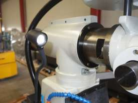 NT30 Variable Speed Milling Machine  - picture6' - Click to enlarge