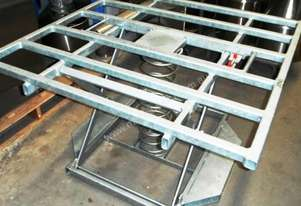Safetech Single Spring Pallet Lifter