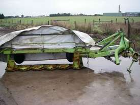 Claas 260 Mower Hay/Forage Equip - picture0' - Click to enlarge