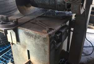 Trennjaeger   Cold Saw