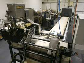 Lebanese / Flat Bread production line - picture0' - Click to enlarge