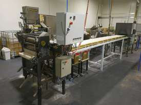 Lebanese / Flat Bread production line - picture3' - Click to enlarge