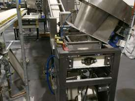 Lebanese / Flat Bread production line - picture4' - Click to enlarge