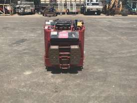 Toro TX525 Dingo Skid Steer Loader - picture2' - Click to enlarge