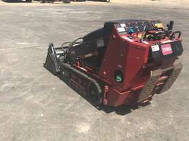Toro TX525 Dingo Skid Steer Loader - picture3' - Click to enlarge