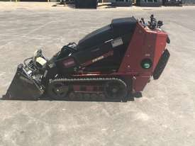 Toro TX525 Dingo Skid Steer Loader - picture4' - Click to enlarge