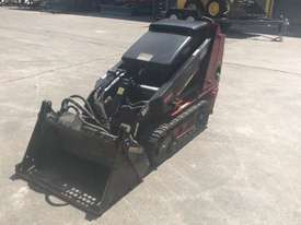 Toro TX525 Dingo Skid Steer Loader - picture5' - Click to enlarge