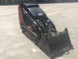 Toro TX525 Dingo Skid Steer Loader - picture7' - Click to enlarge