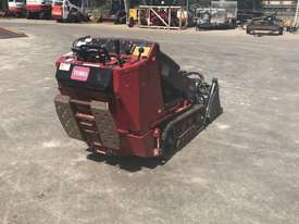 Toro TX525 Dingo Skid Steer Loader - picture1' - Click to enlarge