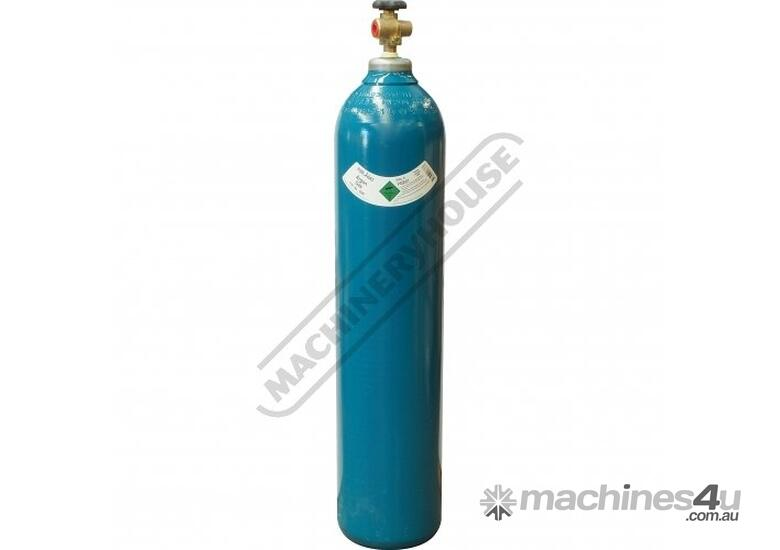 Argon Gas Refillable Cylinder Size