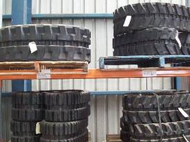 Rubber Tracks & Tyres - picture0' - Click to enlarge