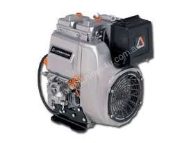 Pramac 8.8kVA Silenced Auto Start Diesel Generator + 2 Wire Auto Start Controller - picture2' - Click to enlarge