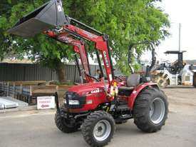Case IH Farmall 50 B FWA/4WD Tractor - picture1' - Click to enlarge