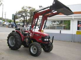Case IH Farmall 50 B FWA/4WD Tractor - picture3' - Click to enlarge