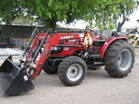 Case IH Farmall 50 B FWA/4WD Tractor - picture8' - Click to enlarge