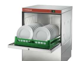 Comenda RF321 Red Line Underbench Dishwasher - picture1' - Click to enlarge