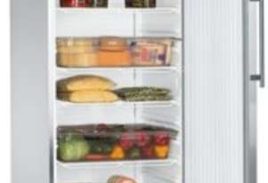 Liebherr 663 L Upright Refrigerator with Comfort Controller GKv 6460