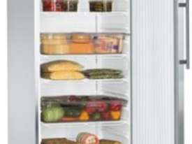 Liebherr 663 L Upright Refrigerator with Comfort Controller GKv 6460 - picture1' - Click to enlarge