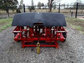 Toro HC4000 Aerator Tillage Equip - picture0' - Click to enlarge