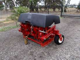 Toro HC4000 Aerator Tillage Equip - picture5' - Click to enlarge