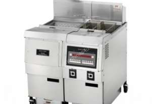 Open Fryer Electric OFE 321-1000 Computron