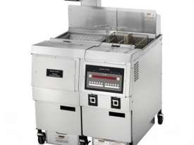 Open Fryer Electric OFE 321-1000 Computron - picture0' - Click to enlarge