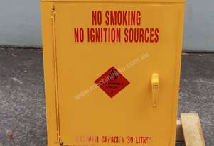 Safe T Store Flammable Goods Cabinet