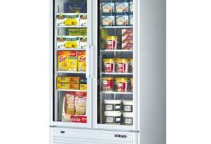 Skipio SGF-35 Glass Merchandiser Freezer