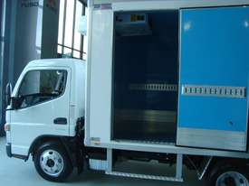 Fuso Canter 515 Narrow Refrigerated Truck - picture1' - Click to enlarge