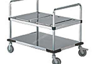 Rieber TH-TA-2 - Trolley For 2 x Thermoports