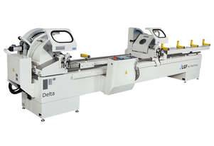 LGF Delta Digit Cutting off Machine