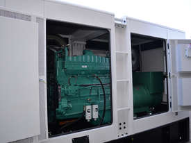 400KVA Generator (412KVA Standby 375KVA Primepower)  - picture7' - Click to enlarge