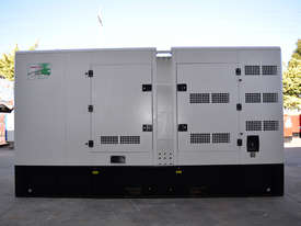400KVA Generator (412KVA Standby 375KVA Primepower)  - picture8' - Click to enlarge