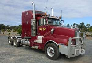 KENWORTH T600 Prime Mover (T/A)