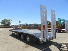 2018 NEW FWR TANDEM AXLE TAG TRAILER - picture4' - Click to enlarge