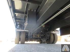 2018 NEW FWR TANDEM AXLE TAG TRAILER - picture10' - Click to enlarge