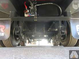 2018 NEW FWR TANDEM AXLE TAG TRAILER - picture11' - Click to enlarge