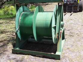 WINCH DRUM NO MOTOR DRIVE - picture0' - Click to enlarge