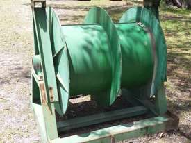 WINCH DRUM NO MOTOR DRIVE - picture1' - Click to enlarge