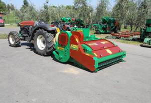 FACMA MEK1800 Mechanical nut harvester