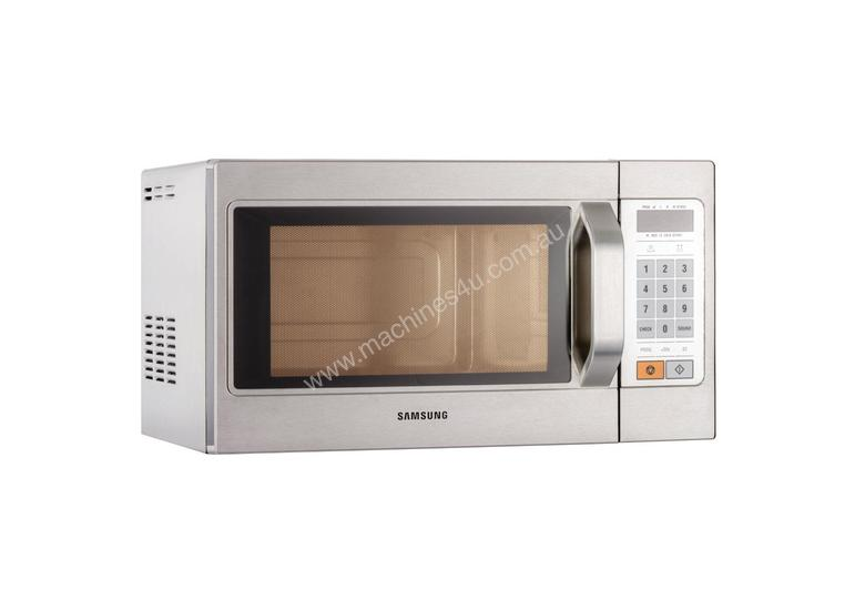 Samsung CM1089 - 1100W Programmable Microwave