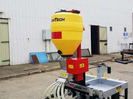 2019 TECHNIK PLUS OKO TURBO 5 OUTLET ELECTRIC AIRSEEDER (130L) - picture2' - Click to enlarge
