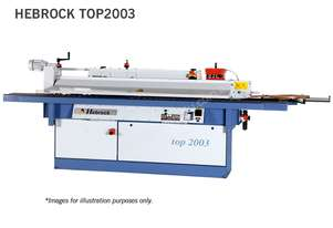 Hebrock   TOP 2003 Edgebander